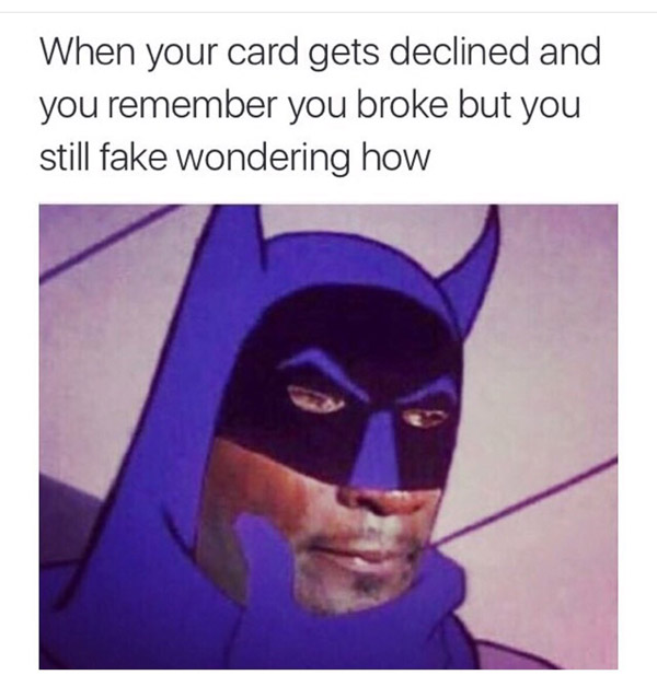 Batman Jordan