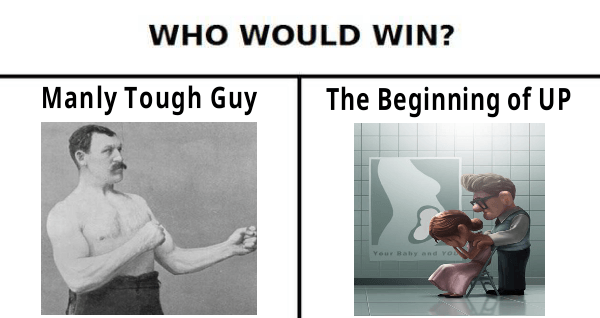 Who Would Win Memes Up