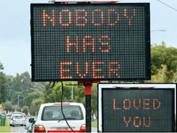 Funniest Road Signs