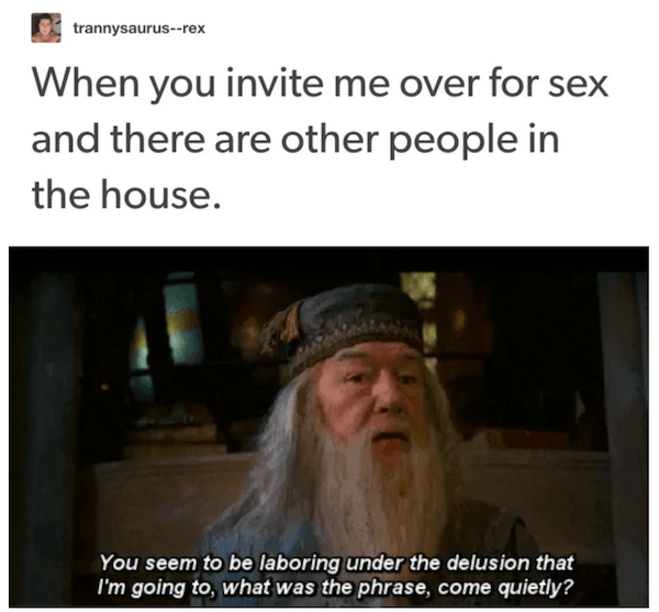 Come Quietly