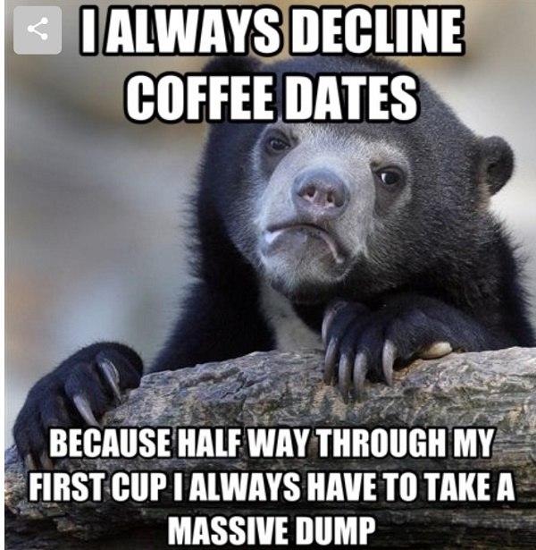 Dumpy Dates