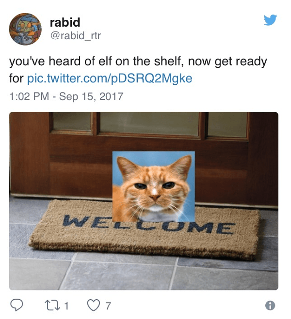 Elf On The Shelf Memes