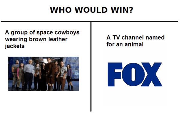 Fox Firefly