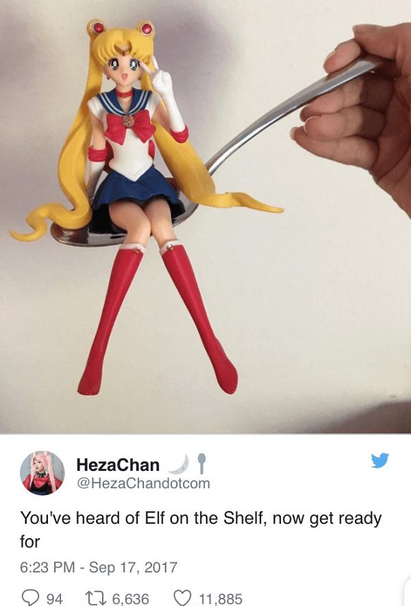 Funny Elf On The Shelf Meme