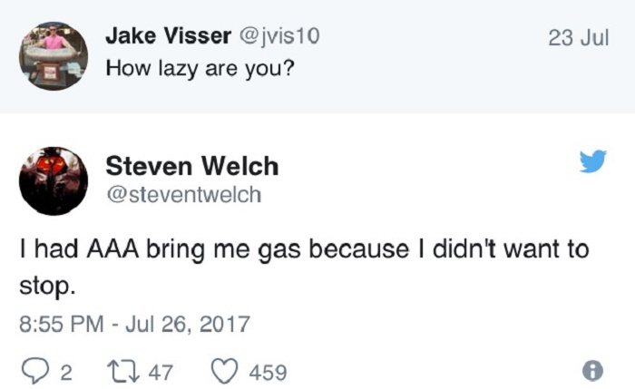 Gas Delivery