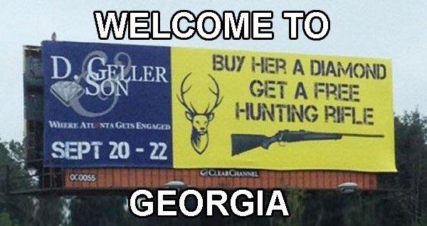 Georgia Meme