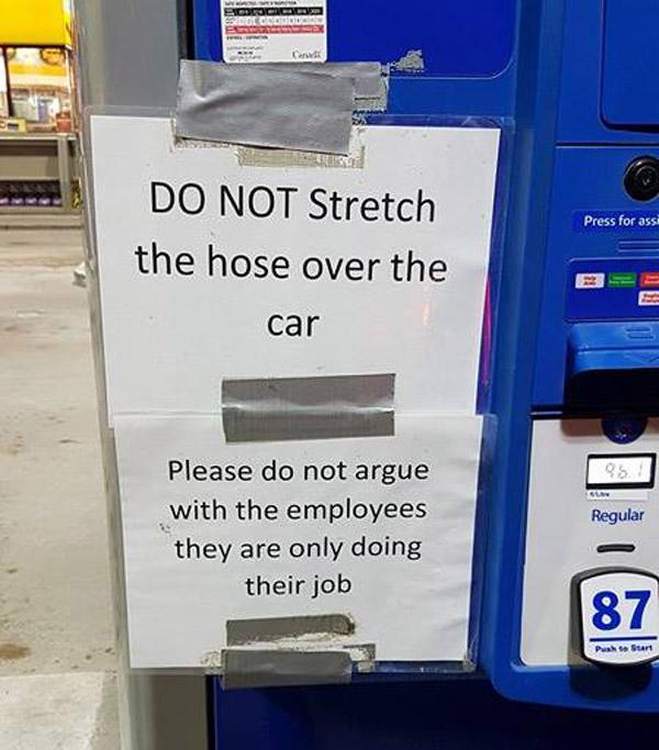 Hose Car
