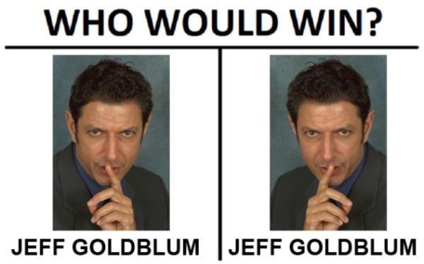 Jeff Vs Jeff