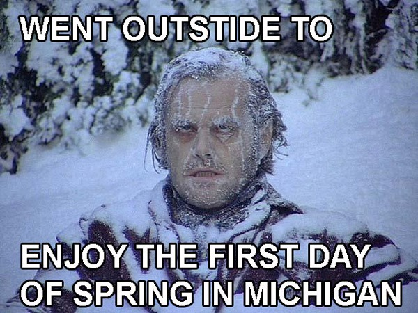 True State Memes Michigan