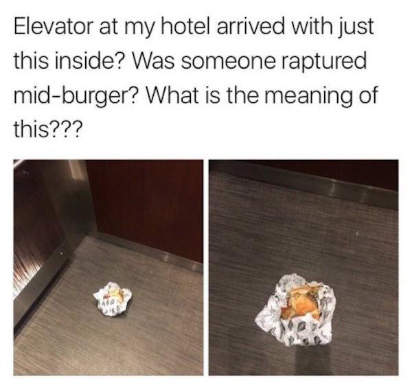 Mid Burger