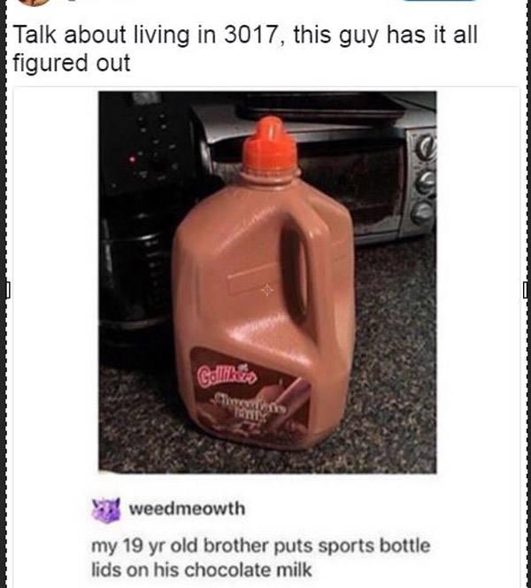 Milk Nozzle