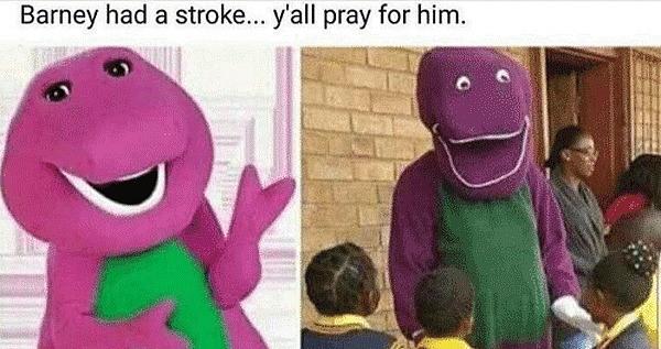 Og Barney