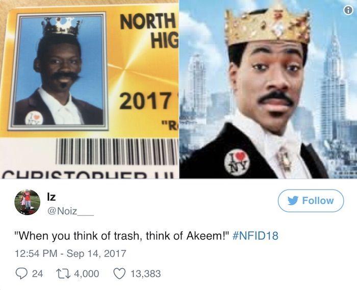 Prince Akeem