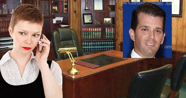 Rookie Kremlin Lawyer