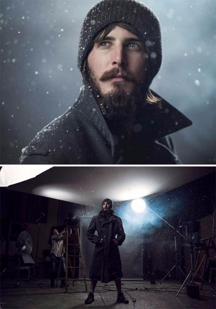 Studio Snow