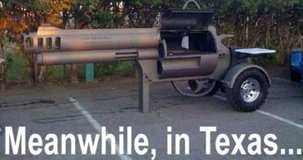 Texas Meme