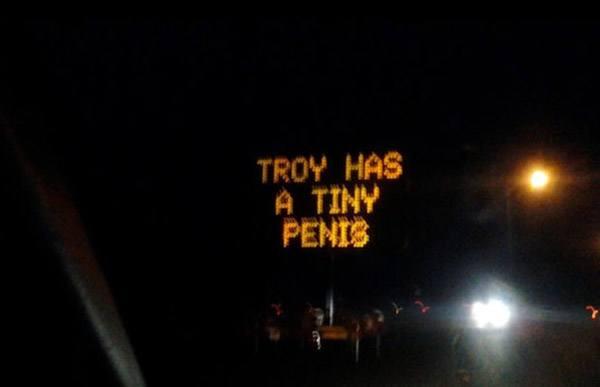 Troy Penis