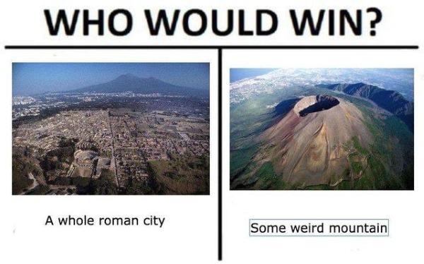 Volcan No