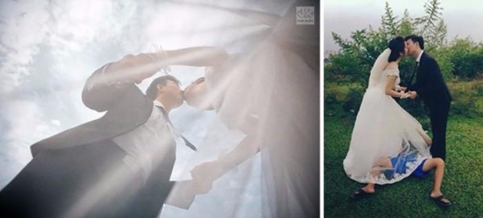 Wedding Upskirt Truth Behind Photography