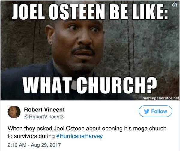 What Church