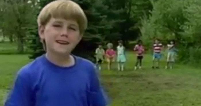 Iconic Vines Kazoo Kid