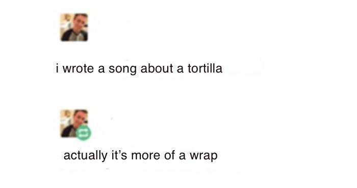OG Tortilla