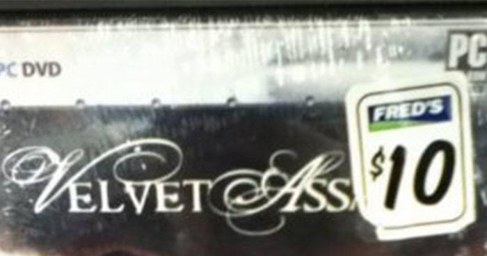 OG Velvet