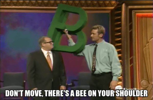 Funniest Whose Line Is It Anyways Moments Bee