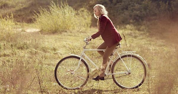Bike Ride Bf