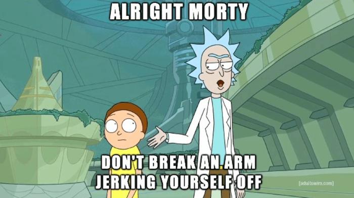 Break An Arm