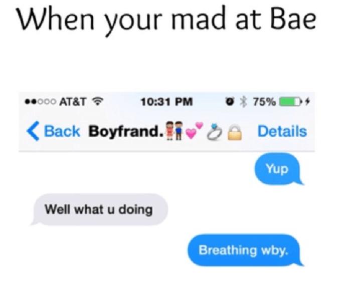 Breathing Why