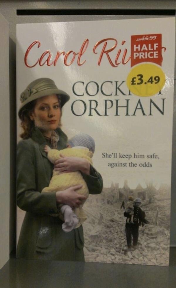 Cock Orphan