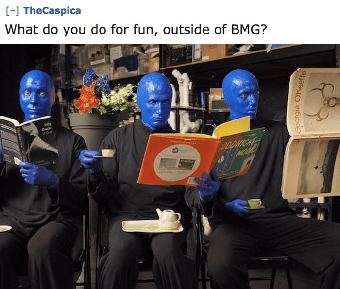 Do For Fun