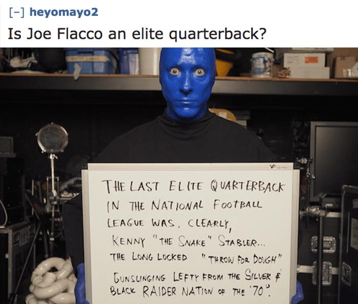 Elite Quarterback