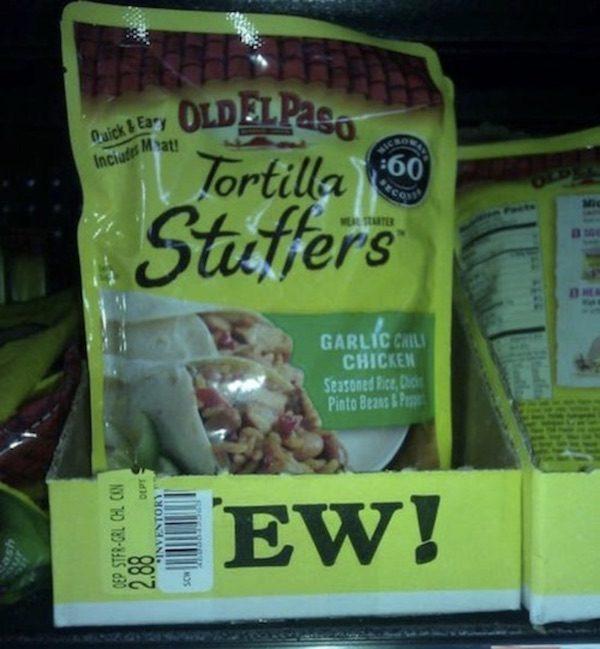 Ew Tortilla