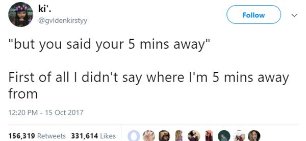 Five Mins