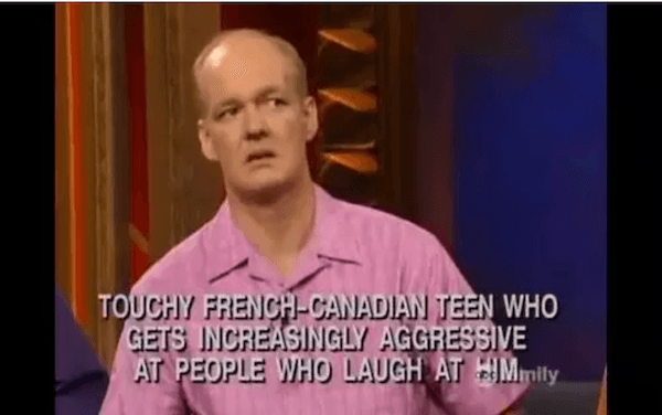 French Canadian