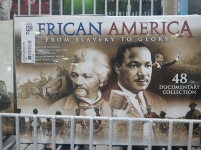 Frican America