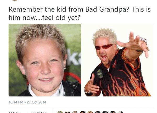 Guy Kid