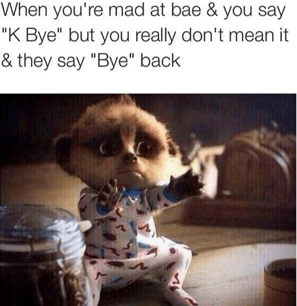 K Bye