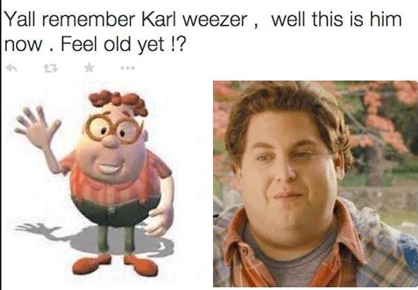 Karl Weezer