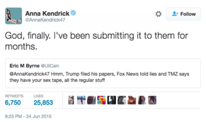 Kendrick Sex Tape
