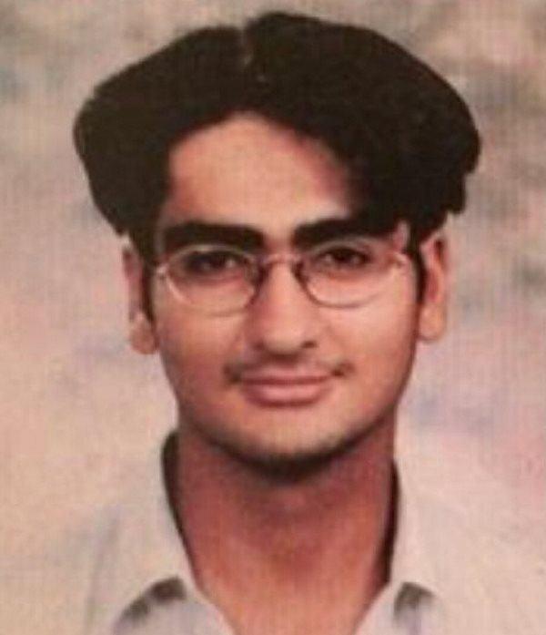 Kumail Nanjiani Hilariously Awkward Celebrity Photos