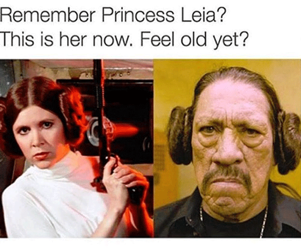 Leia Princess