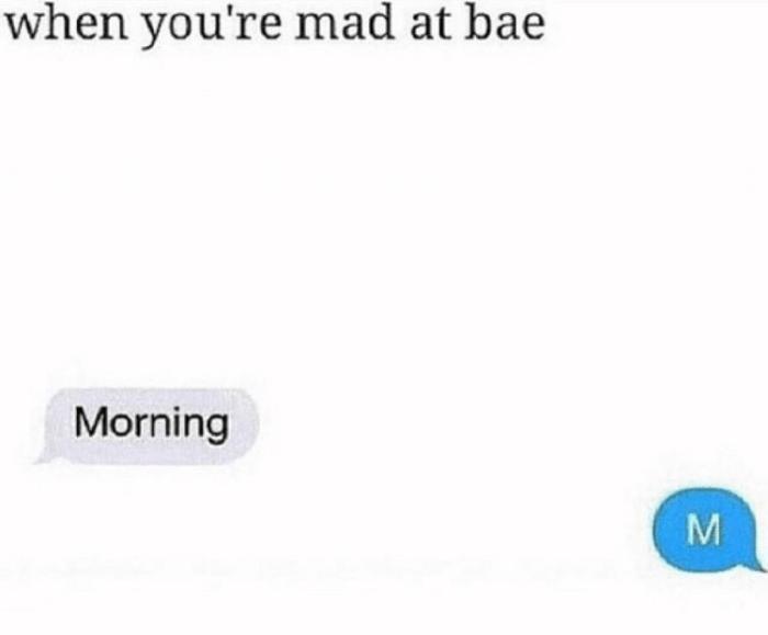 Morning M
