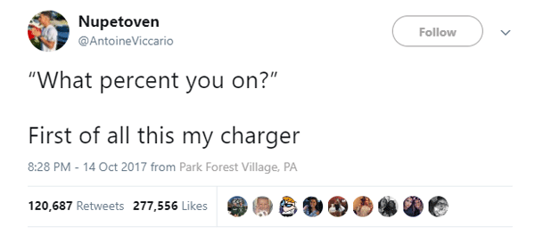 My Charger