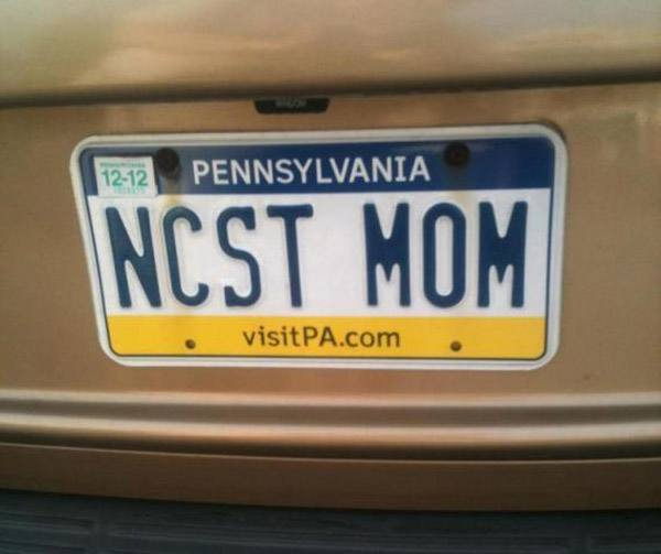 Ncst Mom