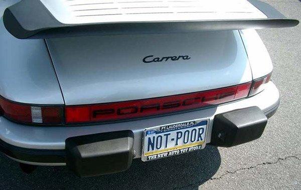 Not Poor