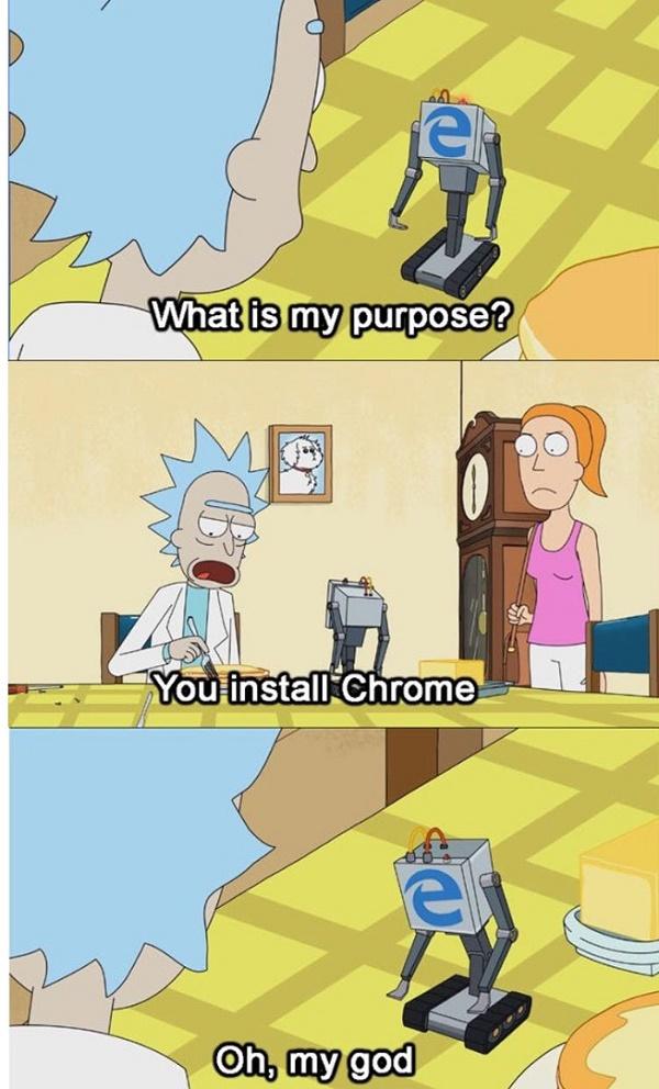Robot Purpose