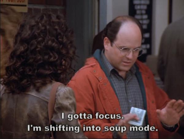 Soup Mode